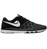 Nike Train Speed 4 Men's Traning Shoes - Black/White