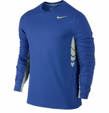 Nike Vapor Dri-Fit Sr. Long Sleeve Shirt