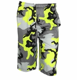 Nike Woodland Camo Yth. Training Shorts
