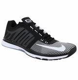 Nike Zoom Speed TR Men's Training Shoes - Black/White