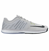 Nike Zoom Speed TR Men's Training Shoes - Gray/Volt/Black