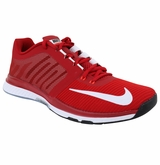 Nike Zoom Speed TR Men's Training Shoes - Red/White