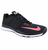 Nike Zoom Speed Trainer Men's Training Shoes - Navy/Black/Orange