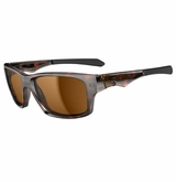 Oakley Jupiter Squared Brown Tortoise W/ Dark Bronze Sunglasses