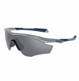 Oakley M2 Polished Fog/Grey Sunglasses