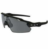 Oakley Radar� EV Pitch� Matte Black w/Black Iridium Sunglasses