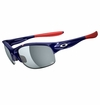 Oakley Sungalsses - Team USA Commit� SQ Dark Blue w/ Grey Sunglasses
