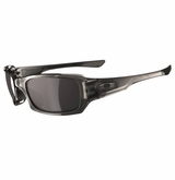 Oakley Sunglasses - Fives Squared Grey Smoke w/Warm Grey Sunglasses