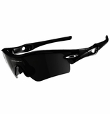 Oakley Radar Path Polished Black/Gray
