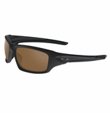 Oakley Valve Black/Bronze Sunglasses