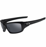 Oakley Valve Black w/Black Iridium Sunglasses