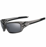 Oakley Valve Polarized Matte Smoke w/Black Iridium Sunglasses
