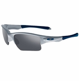 Oakley Yth. Quarter Jacket Fog/Grey Sunglasses