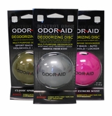 Odor-Aid Deodorizing Disc