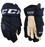 Oklahoma City Barons CCM TK Pro Stock Hockey Gloves