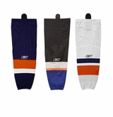 Old New York Islanders Reebok Edge SX100 Intermediate Hockey Socks