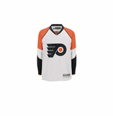 Old Philadelphia Flyers Reebok Edge Adult Premier Hockey Jersey