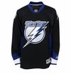 Tampa Bay Lightning Reebok Edge Premier Adult Hockey Jersey (2007 - 2011)