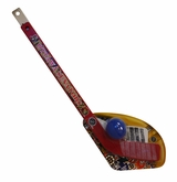 Ottawa Senators 1 On 1 Mini Hockey Stick Set