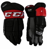 Ottawa Senators CCM 3 Pro Stock Hockey Gloves - Phillips #4