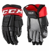Ottawa Senators CCM Crazy Light Pro Stock Hockey Gloves