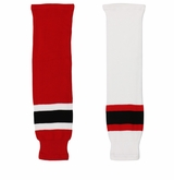 Ottawa Senators Gladiator Cut Resistant Hockey Socks