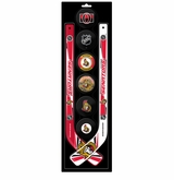 Ottawa Senators Mini Hockey Six Pack