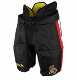 Ottawa Senators Reebok 7000 Pro Stock Sr. Hockey Pant Shell