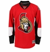 Ottawa Senators Reebok Edge Premier Youth Hockey Jersey