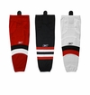 Ottawa Senators Reebok Edge SX100 Intermediate Hockey Socks