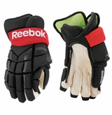 Ottawa Senators Reebok Pro Stock 10K Hockey Gloves