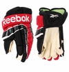 Ottawa Senators Reebok Pro Stock Hockey Gloves
