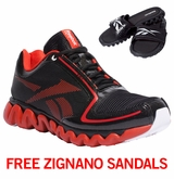 Ottawa Senators Reebok ZigLite Boy's Training Shoes