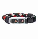 Pro Guard Philadelphia Flyers Skate Lace Bracelet