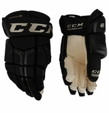 Philadelphia Flyers CCM 3 Pro Stock Hockey Gloves - Lecavalier