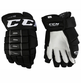 Philadelphia Flyers CCM 4R Pro Stock Hockey Gloves - Rinaldo