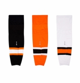 Philadelphia Flyers Firstar Stadium Hockey Socks