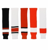 Philadelphia Flyers Gladiator Cut Resistant Hockey Socks