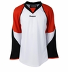 Philadelphia Flyers Old Reebok Edge Uncrested Jr. Hockey Jersey