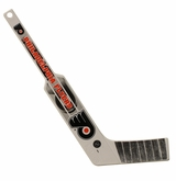 Philadelphia Flyers Plastic Mini Goalie Stick