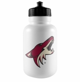 Phoenix Coyotes 1000 ML Water Bottle w/ Pull Top