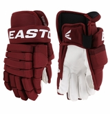 Phoenix Coyotes Easton Pro Stock Hockey Gloves - Ekman-Larsson (Short)