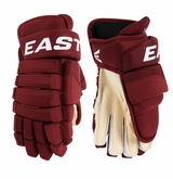 Phoenix Coyotes Easton Pro Stock Hockey Gloves - Torres (Wide)