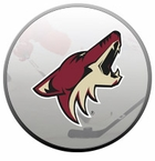Phoenix Coyotes Fan Zone