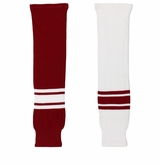Phoenix Coyotes Gladiator Cut Resistant Hockey Socks