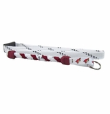 Pro Guard Phoenix Coyotes Skate Lace Lanyard