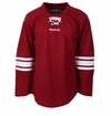 Phoenix Coyotes Reebok Edge Gamewear Uncrested Junior Hockey Jersey
