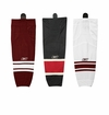 Phoenix Coyotes Reebok Edge SX100 Hockey Socks