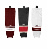 Phoenix Coyotes Reebok Edge SX100 Intermediate Hockey Socks