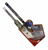 Pittsburgh Penguins Breakaway Mini Stick Set